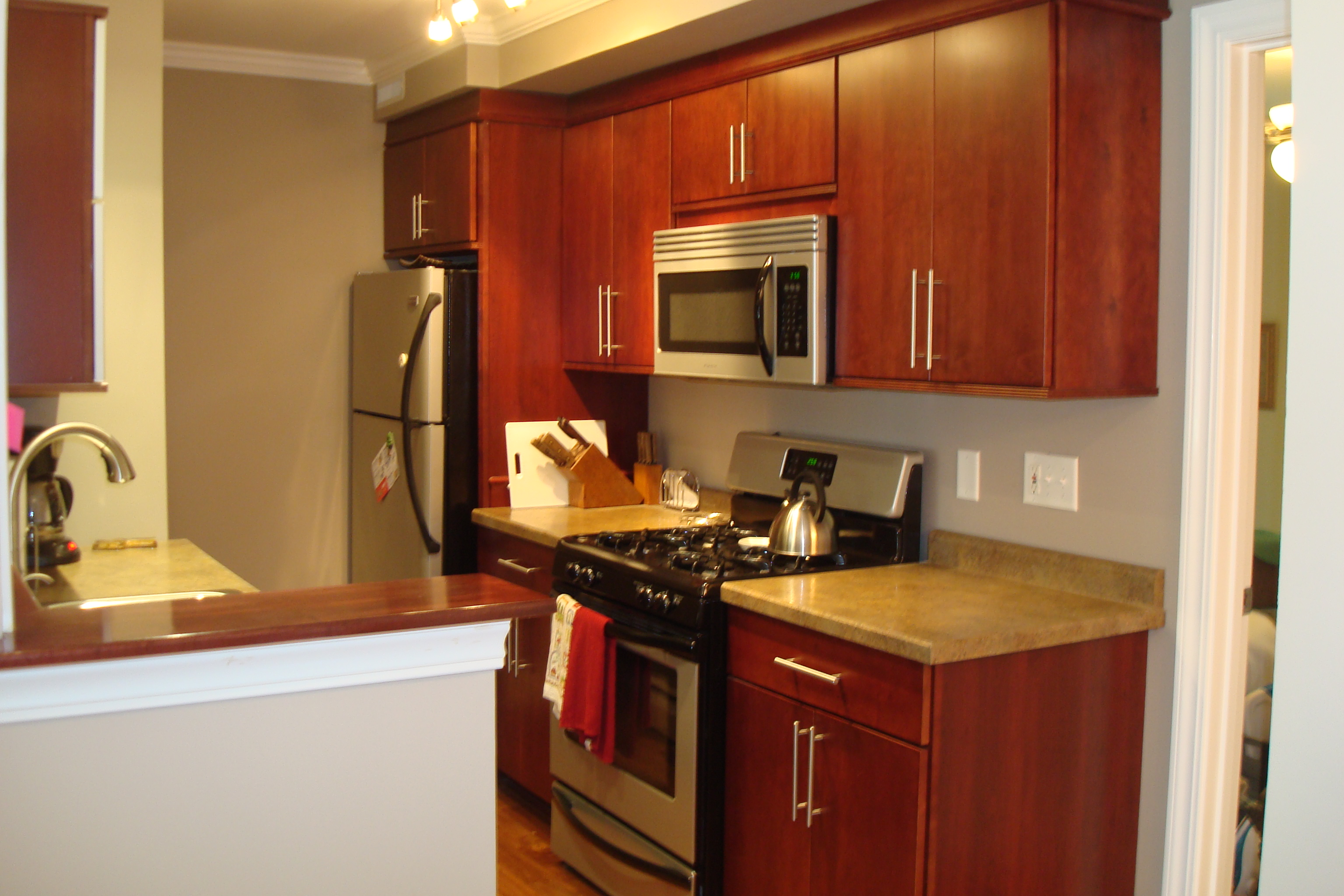 1 bedroom apartment rental heritage hill grand rapids mi - grand
