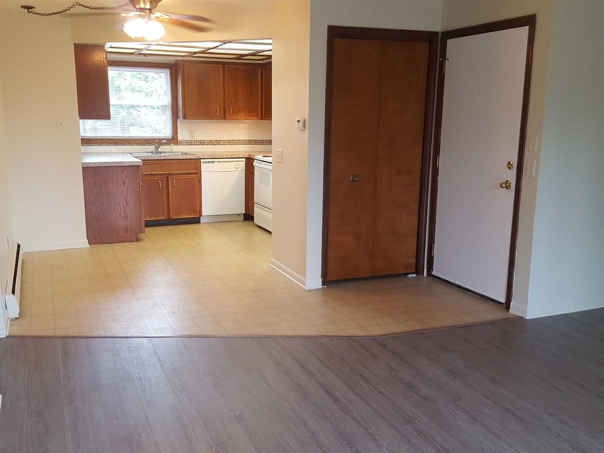 Apartment rental Rockford MI 2 bedroom Bella Vista C